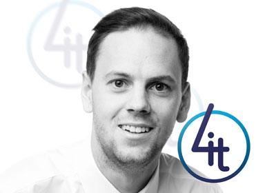 Matthew Haikings - Sales Executive
