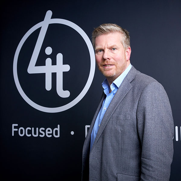 John Edwards - Managing Director