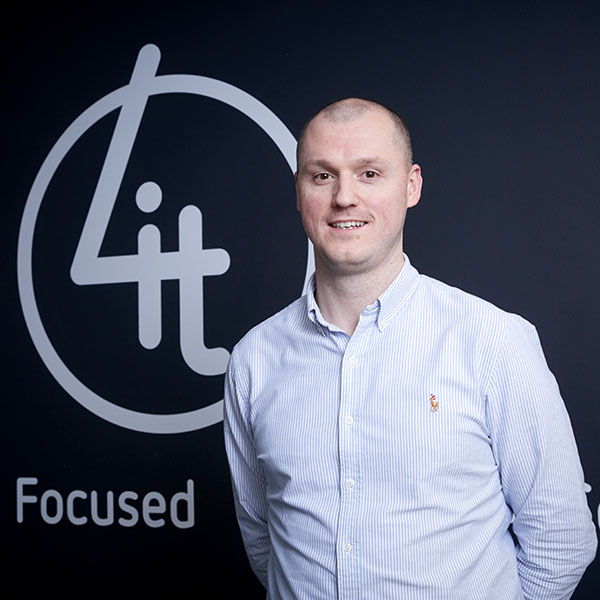 John Edwards - Managing Director