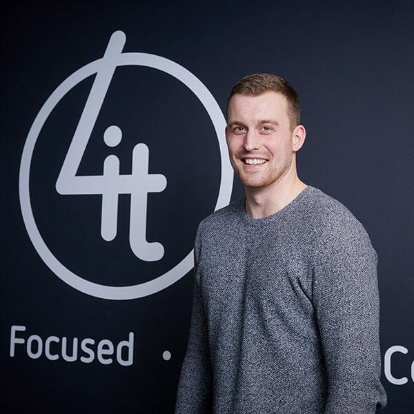 Matthew Parker - Client Services Manager